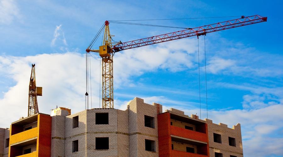 Как купить строящуюся квартиру в ипотеку. Условия покупки.