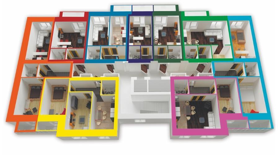 Можно ли взять долю квартиры в ипотеку