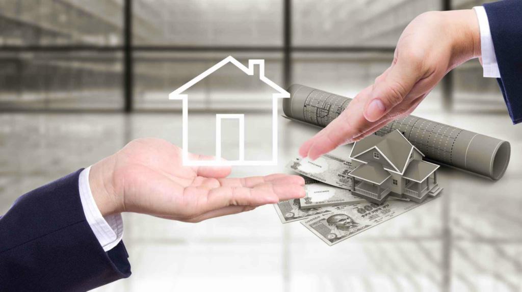 Ипотека под залог недвижимого в собственности имущества