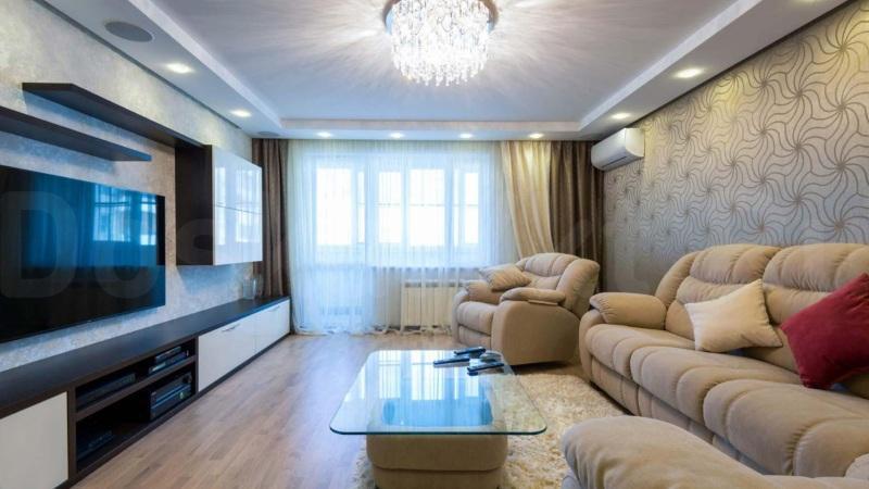Отделка квартир в новостройках и ремонт под ключ