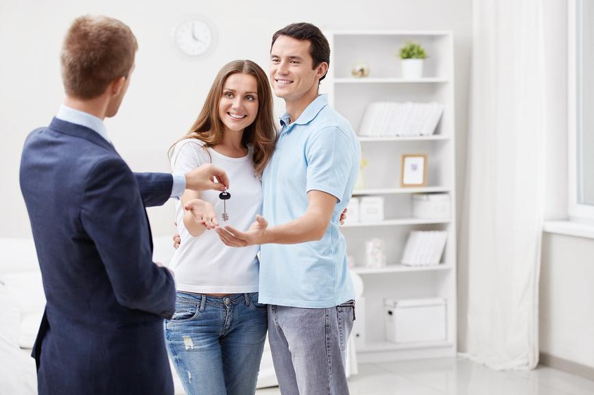 Ипотека Поможем получить ипотеку