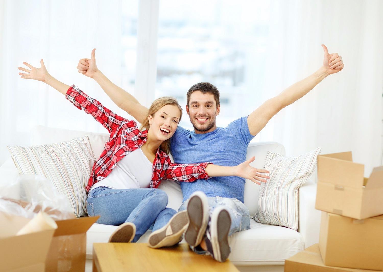 Что нужно чтобы взять ипотеку молодой семье