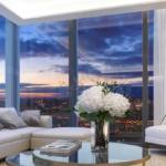 Апартаменты Neva Towers
