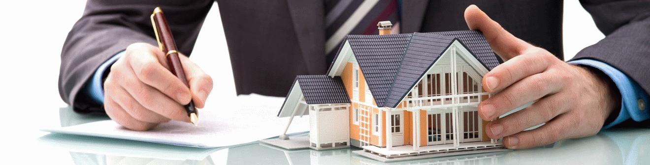 Кредитный брокер помощь в получении ипотеки