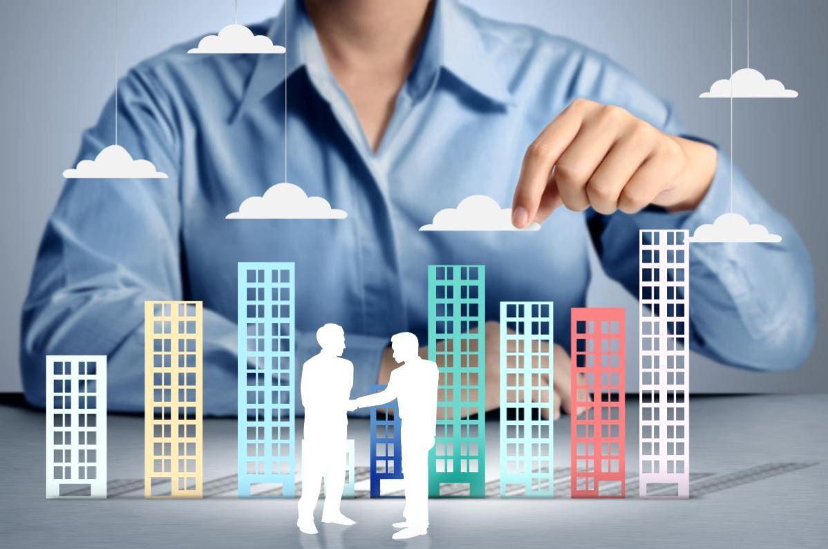 Алгоритм покупки квартиры в ипотеку