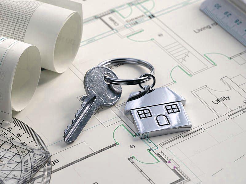 Взять выгодно ипотеку без первоначального взноса