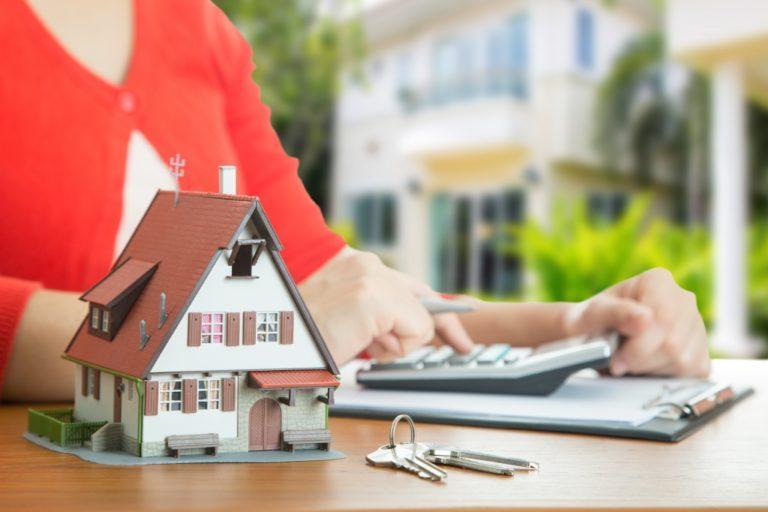 Получение ипотечного кредита
