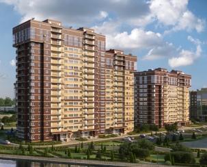 Новостройки в Москве и Московской области