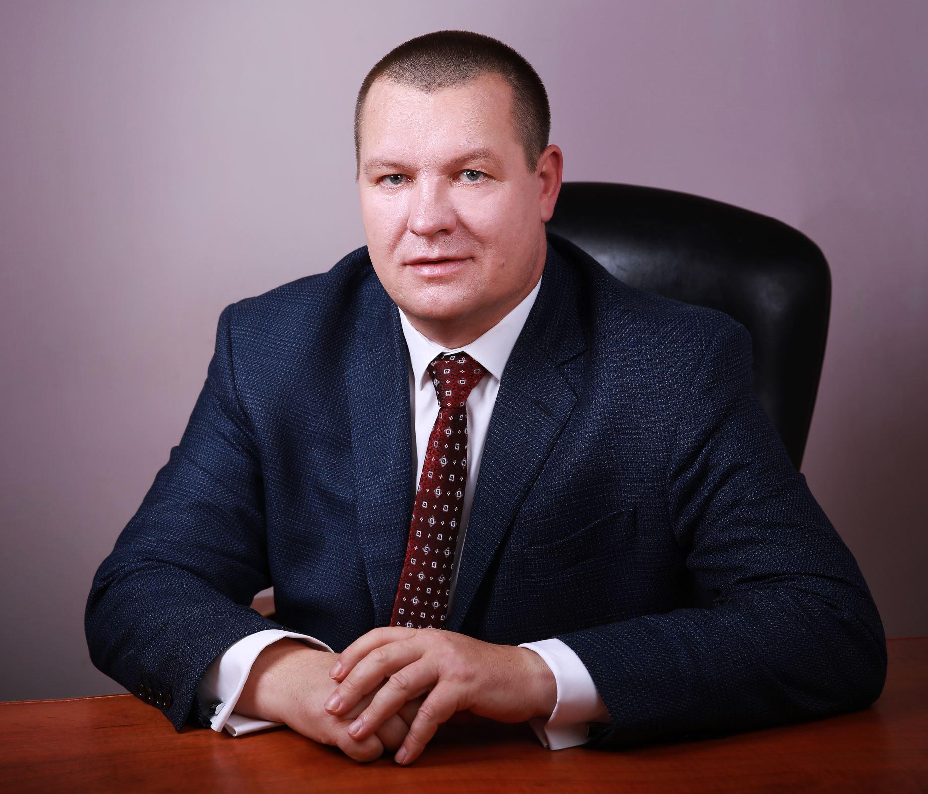 Хохлов Владимир Владимирович