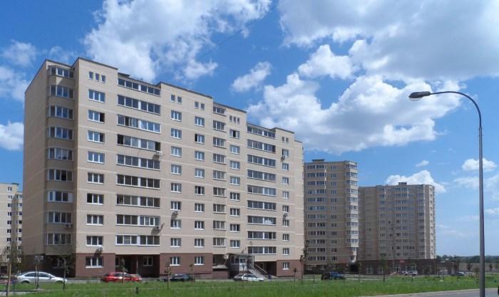 Жилой комплекс Новоснегирёвский